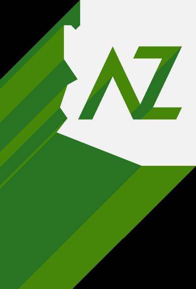 Az MetroScapes logo